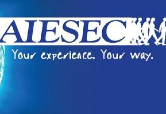 JobConnect Partners with AIESEC